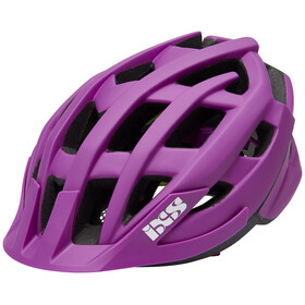 IXS Kronos Evo Bike Helmet purple
